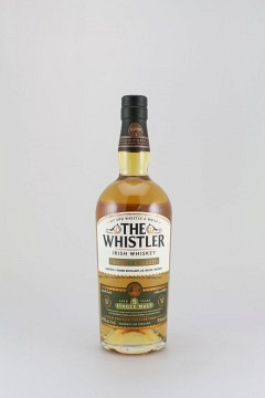 WHISTLER 5 YEARS 70CL