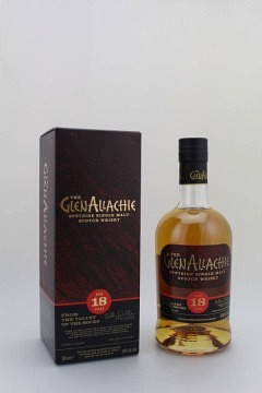 GLENALLACHIE 18YEARS 70CL