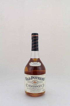 OLD POTRERO 18TH CENTURY RYE 70CL