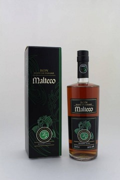 MALTECO NEW 15YEARS 70CL