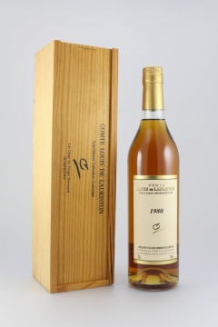 LAURISTON 1980 70CL