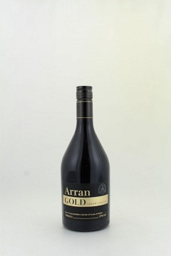ARRAN GOLD CREAM 70CL