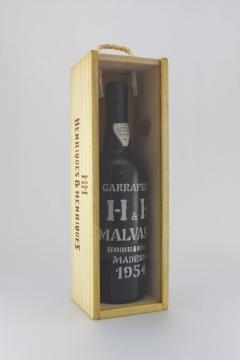 MADEIRA MALVASIA 1954 75CL