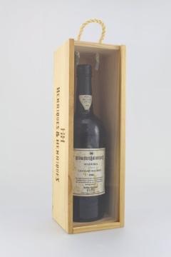 MADEIRA MALMSEY 1900 75CL