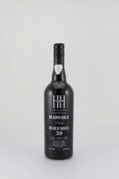MADEIRA MALMSEY 20YEARS 75CL