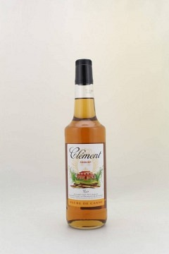 CLEMENT ZUCKERSIRUP 70CL