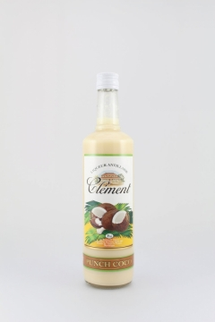 CLEMENT PUNCH COCO 70CL