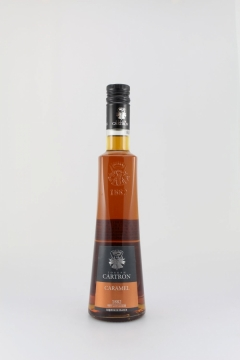 CARTRON CARAMEL 50CL