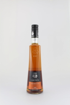 CARTRON AMARETTO 50CL