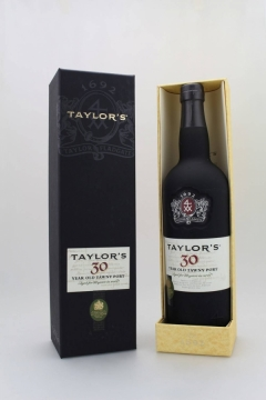 TAYLOR'S 30YEARS LUXUSBOX 75CL
