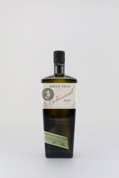 UNCLE VAL'S BOTANICAL GIN 75CL