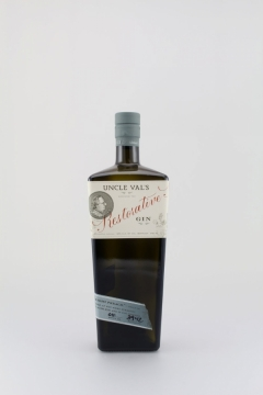 UNCLE VAL'S RESTORATIVE GIN 75CL