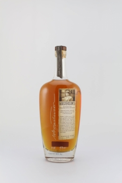 MASTERSON'S RYE 75CL