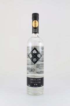 PENDERYN BRECON BOTANICALS GIN 70CL