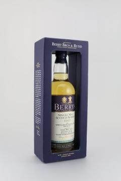 BERRYS SPRINGBANK 1993 70CL