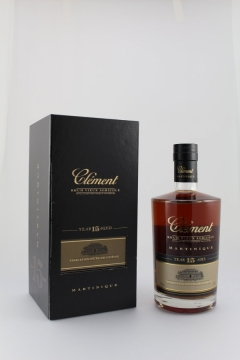CLEMENT NEW 15 ANS 70CL