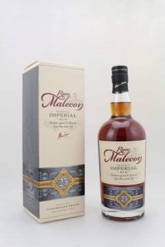 MALECON 25YEARS 70CL