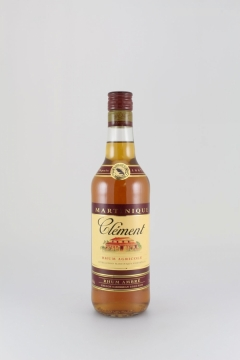 CLEMENT AMBRE 70CL