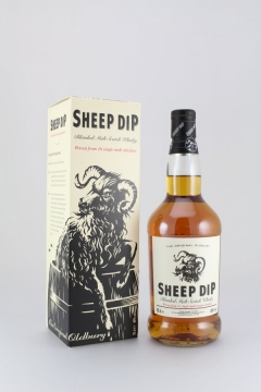 SPENCERFIELD SHEEP DIP 70CL