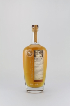 MASTERSON'S FRENCH OAK 75CL