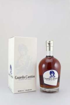 BRANDY GUARDA CANTON 70CL