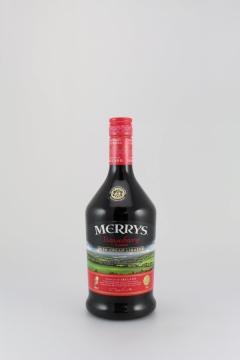 MERRYS STRAWBERRY 70CL