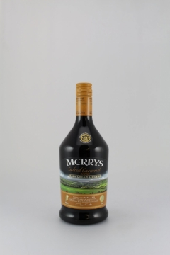 MERRYS SALTED CARAMEL 70CL