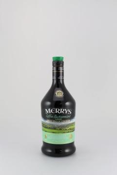 MERRYS TOFFEE BUTTERMINT 70CL
