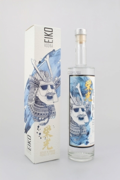 EIKO VODKA 70CL