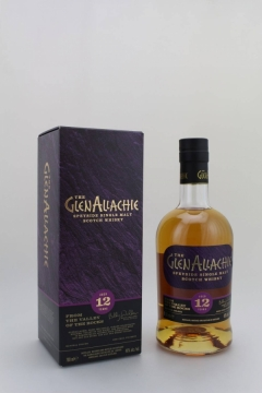GLENALLACHIE 12YEARS 70CL