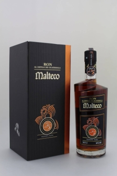 MALTECO NEW 25YEARS 70CL