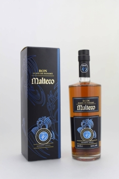 MALTECO NEW 10YEARS 70CL
