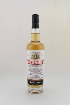 PENDERYN ICONS OF WALES 6 ROYAL WELSH ..