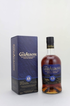 GLENALLACHIE 15YEARS 70CL