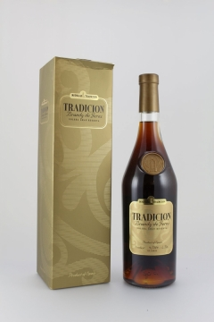 BRANDY TRADICION 70CL