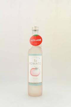 LA TOMATO 50CL