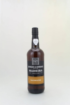 MADEIRA RAINWATER 75CL