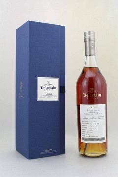 DELAMAIN 1980 - MISE 2020 70CL