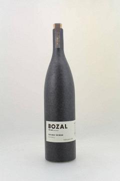 BOZAL MEZCAL CHINO VERDE 75CL