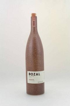 BOZAL MEZCAL IBERICO 75CL