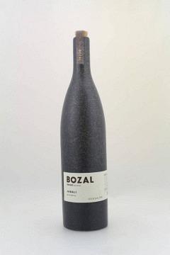 BOZAL MEZCAL JABALI 75CL