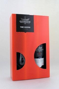 GLENGOYNE TIME KEEPER (12YO + GLAS) 70CL