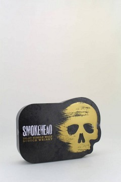 SMOKEHEAD NEW TRIO 3X5CL