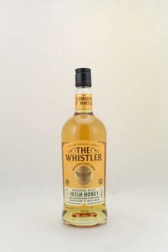 WHISTLER HONEY 70CL