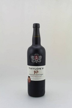 TAYLOR'S 10YEARS 75CL
