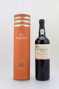FONSECA 10YEARS 75CL