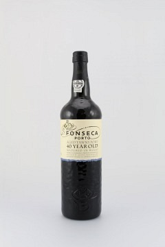 FONSECA 40YEARS 75CL