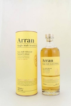 ARRAN SAUTERNES CASK 70CL