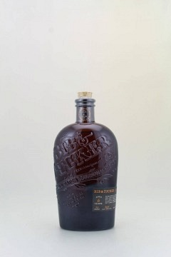 BIB & TUCKER BOURBON WHISKEY 75CL