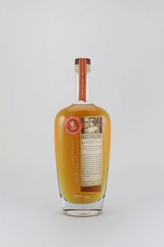 MASTERSON'S HUNGARIAN OAK 75CL
